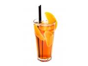 Черный чай с бергамотом и апельсином