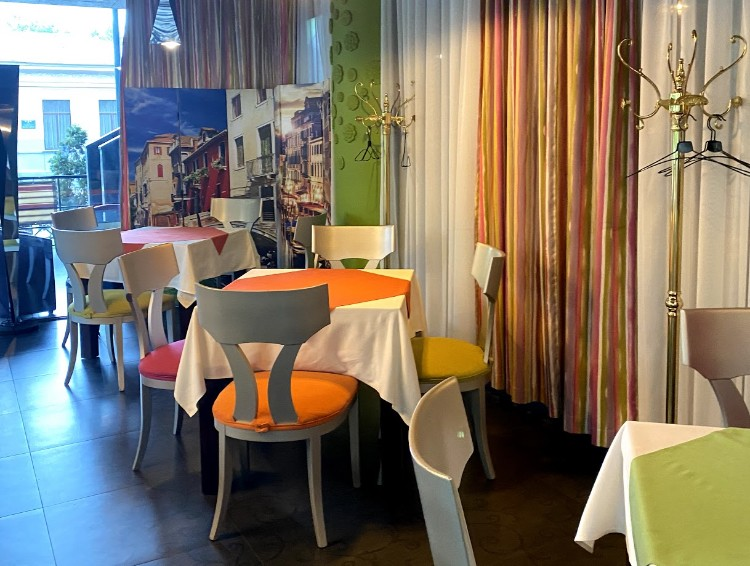 Завітайте в гості до нашого ресторану, щоб відчути повною мірою атмосферу Італії